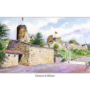 Talmont-Saint-Hilaire